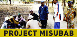 Misubab Project